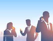 企業で緊急連絡網を導入する4つの方法!それぞれの特徴を紹介!