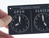 適正な勤怠管理は企業の義務!労働時間・残業時間管理は正確に