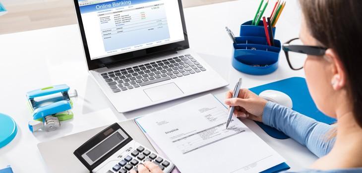 クラウド型請求書発行システムとは?主な機能やメリットもご紹介!