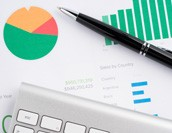 予算管理システムの5つの基本機能とは?導入メリットを含め解説