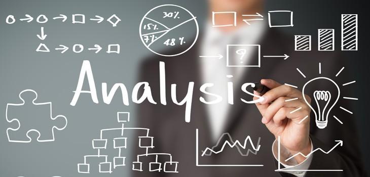 アクセス解析の用語を解説   数量・率での分類毎にご紹介