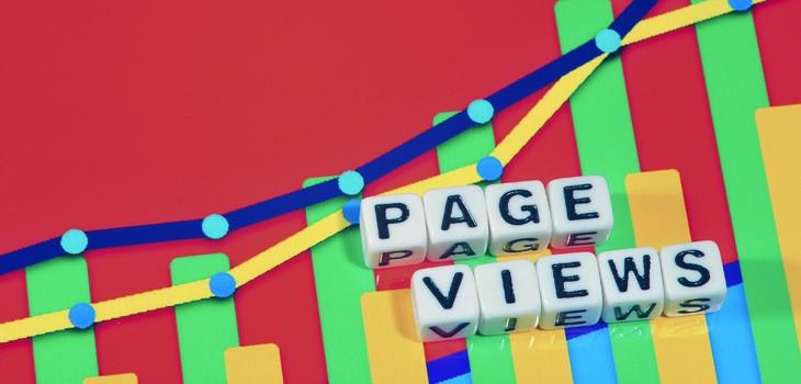アクセス解析におけるページビューとは?アクセス数など関連用語も解説