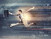 【図解】ERP導入で業務が捗る!5つの導入メリット