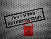 2段階認証で使われるワンタイムパスワード | 発行方法・注意点