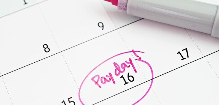 給与前払いサービスの種類|選び方&おすすめのサービス5選も必見