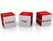 クリティカルパス法のすべて!重要タスクの見つけ方を紹介