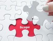 スコープ管理とは?3つのプロセスから注意点までわかりやすく解説!