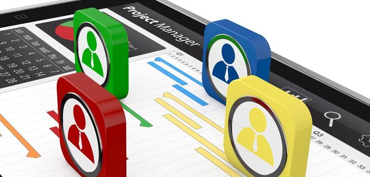 プロジェクト管理におけるメンバー管理の方法は?おすすめ製品も紹介