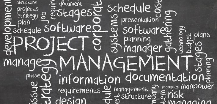 プロジェクト管理で覚えておくべき用語15選!意味をわかりやすく解説