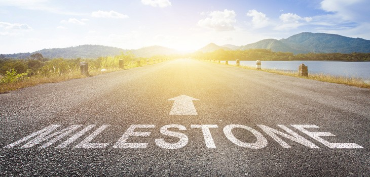 プロジェクト管理におけるマイルストーンが意味することとは?