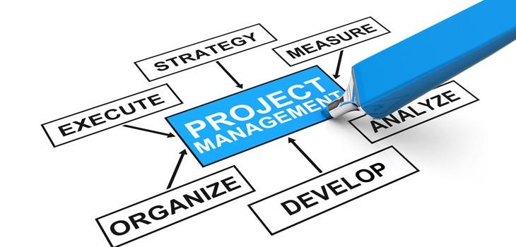 プロジェクト管理の手法を紹介!活用する際のポイントは?