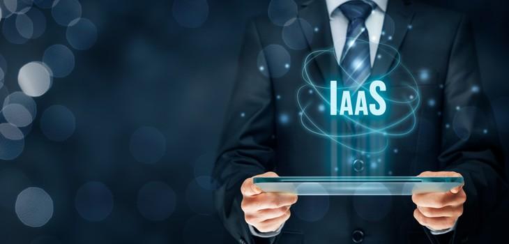 IaaS導入時のリスクとは?技術・運用・法律面での注意点