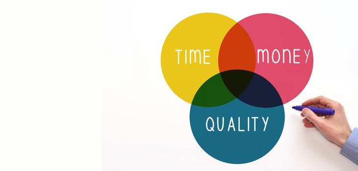 プロジェクト管理における優先順位のつけ方とは?実行のコツまで紹介