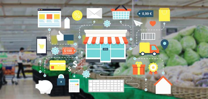 SCM、店舗管理システム、ERPの違いを整理しよう