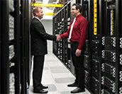 データセンター選定を失敗しない7つのポイント