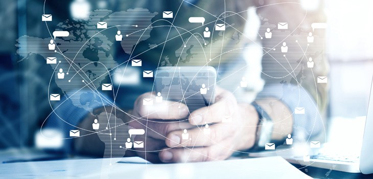 メールセキュリティ対策でのSPFとは?仕組みと注意点を詳しく解説!