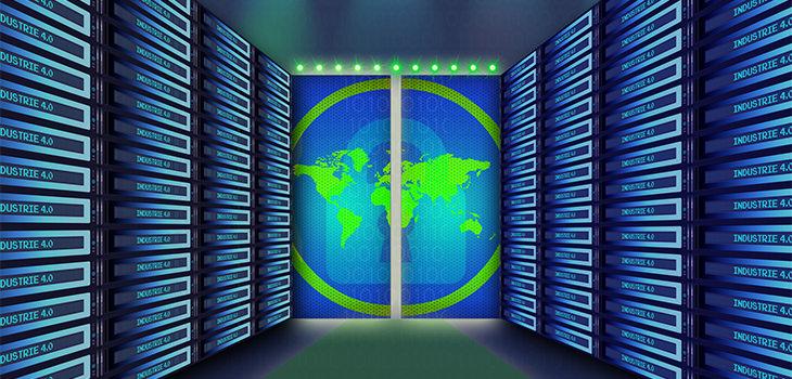 災害対策とビッグデータ活用で注目されるデータセンター