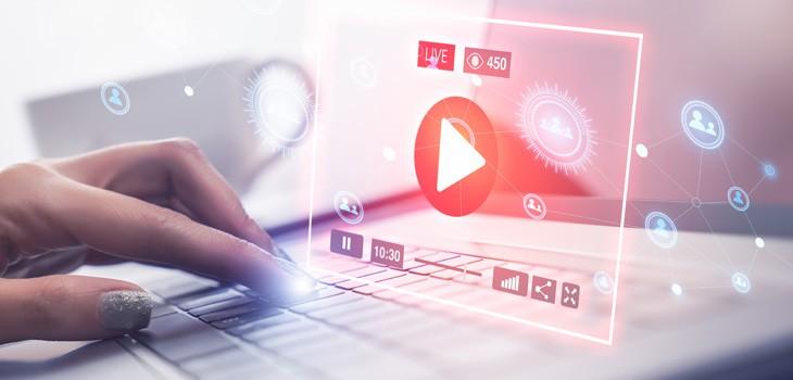 企業が動画配信をする方法は?手法別にわかりやすく解説!