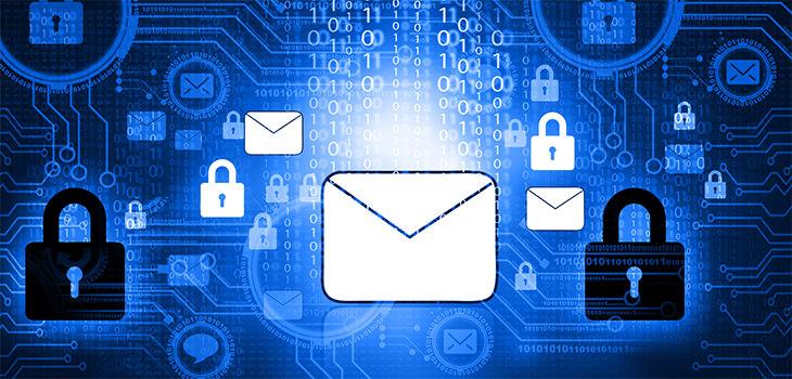 メール暗号化で強固な情報漏洩・メール盗聴対策を!