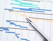 ガントチャートとは?作り方・プロジェクト管理に役立つ製品を紹介!
