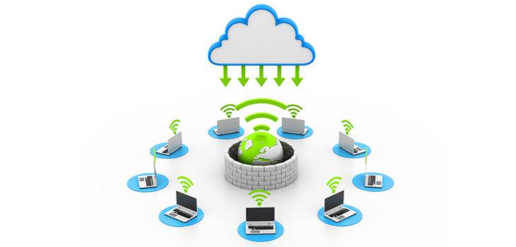 無線LANの企業の活用事例とは?効果的な運用方法を紹介