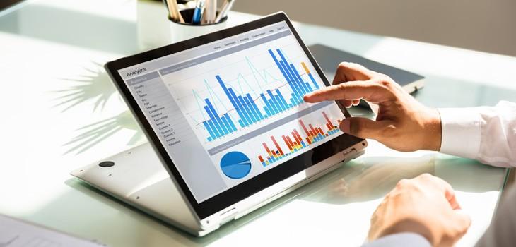 物流管理指標(物流KPI)とは?導入するメリットや利用方法を解説