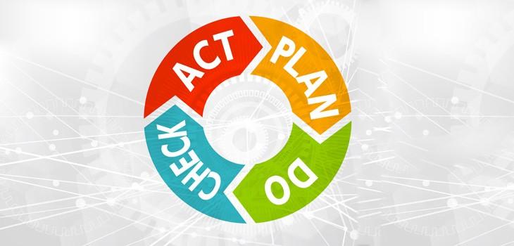 プロジェクト管理におけるPDCAとは?回し方のコツまで解説!