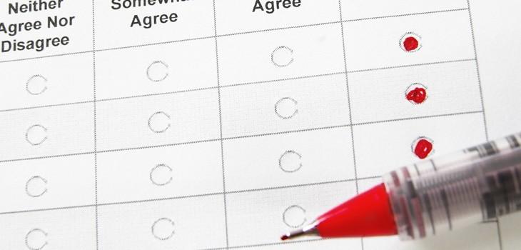 従業員満足度調査の質問項目とは?項目を決めるポイントも解説
