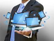 スマートデバイス連携システムとは?効果的な活用法が競争力を上げる