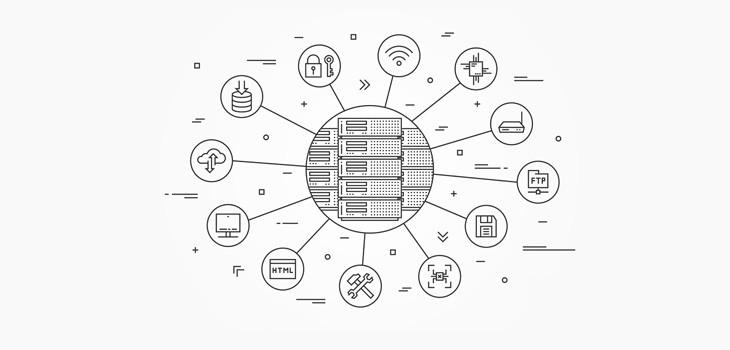 データバックアップの種類とは?それぞれの特徴を詳しく解説!