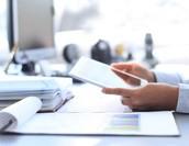業務効率向上だけ?文書電子化のメリットと注意点を徹底解説!