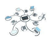 VDIでネットワーク分離を実現するメリット・デメリットとは?