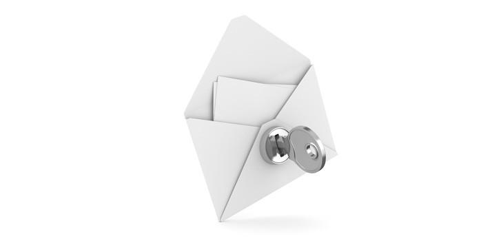 メール暗号化における方式・技術の種類とは?仕組みも詳しく解説!