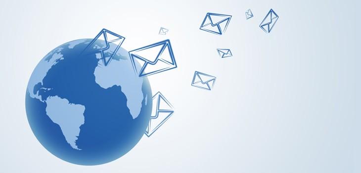 海外宛メールの添付ファイルは暗号化の必要なし?送信手段を解説