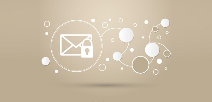 メール暗号化とは?重要性や方式、実施する際の注意点を解説!