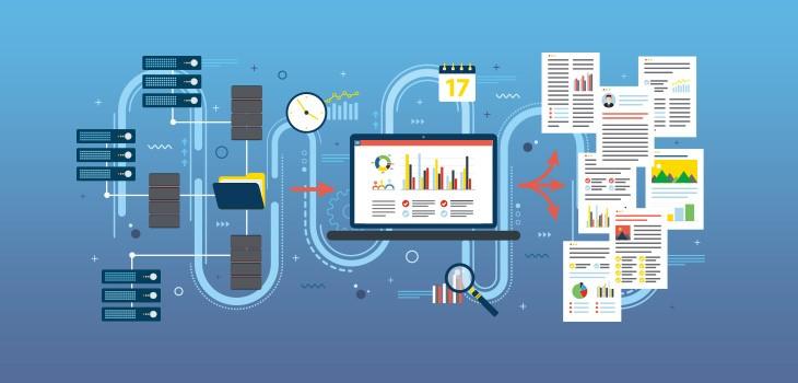 データバックアップが不可欠!情報の「可用性」とは?
