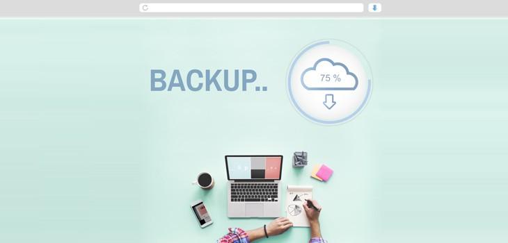 データバックアップを行う頻度は?保存場所や保存方法も解説!
