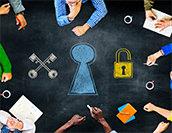 情報資産にかかわるインシデントの原因と「暗号化」