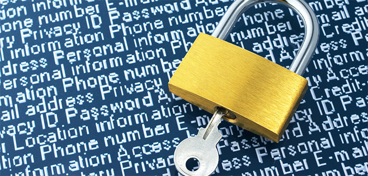 情報資産を脅威から守る「暗号化」とは?