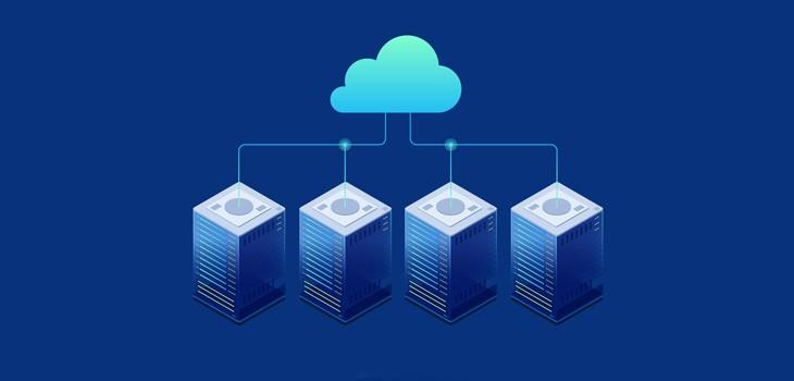 クラウドサーバーと仮想化の違いとは?VPSとの違いやメリットも解説