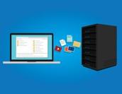 ファイル転送の「FTP」とは?通信の仕組みやデメリットなどを解説