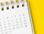 工程管理における日程計画とは?よくわかる!効率的な作成方法