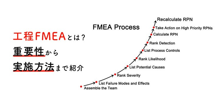 FMEAとは?工程管理での重要性や具体的な実施方法を解説!