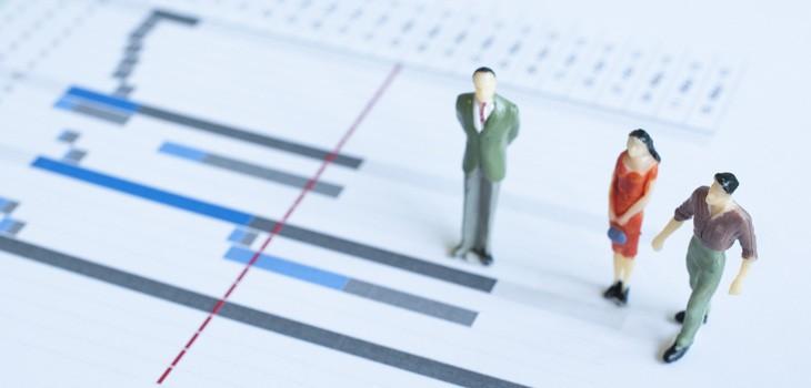 生産進捗の管理とは?目的やメリット、実施方法・ポイントも解説!