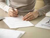これで安心!IT導入補助金の交付申請書類の記入方法