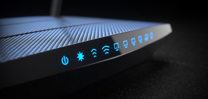 企業で無線LANを構築する手順は?必要な機器もあわせて紹介!