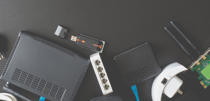業務用無線LANと家庭用無線LANの違いとは?わかりやすく解説!