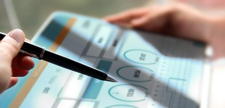 タブレット対応の電子帳票システムを比較紹介!利用の注意点は?
