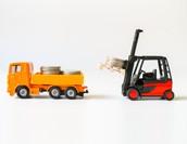 ドレージ輸送とは?料金体系やメリット、不足の要因まで一挙解説!
