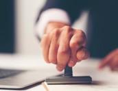 電子契約に印鑑は必要?書面契約との違い・電子印鑑のリスクを解説
